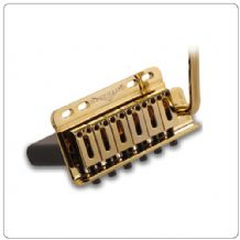 Gold Super Vee 6 Screw BladeRunner Tremolo